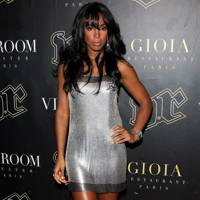 Kelly Rowland – Metallic