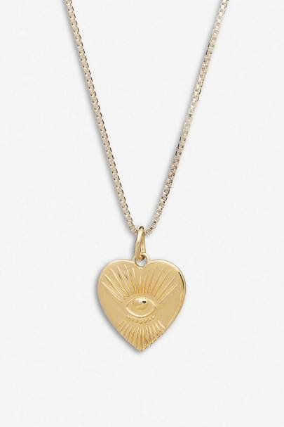 Best mother of the bride gifts: the necklace