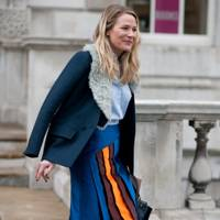 Erin Mullaney, Fashion Director Avenue 32