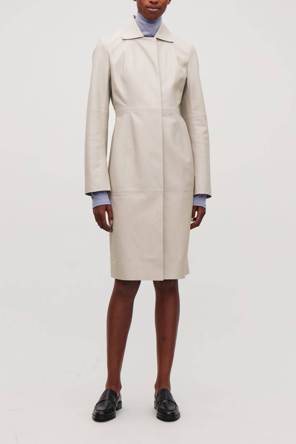 The New Season Coat Collection We've Fallen For forecast