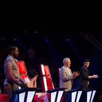 The Voice UK Live Shows – Week 1