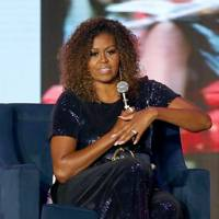 July 2019: Speaking On Stage at the Essence Festival
