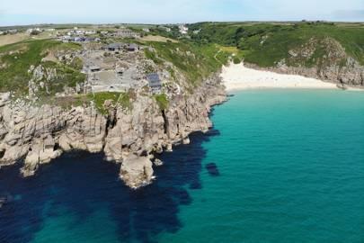 1. Weekend Break Cornwall
