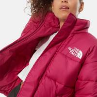 The North Face Puffer Jacket Women: the colour-pop puffer