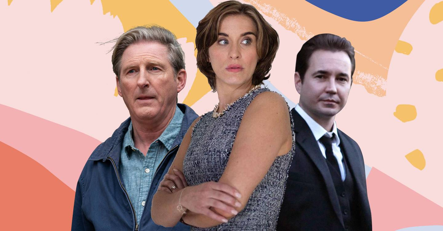 Already missing Ted, Steve and Kate? Here are all the other TV shows where you can catch the main cast of Line of Duty