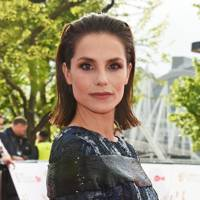 Charlotte Riley in Press