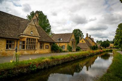 12. The Cotswolds