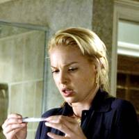 Katherine Heigl - Knocked Up