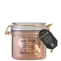 Best bath salts for glowy skin