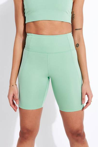 Best sustainable cycling shorts