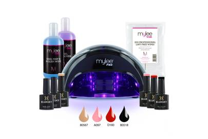 Best all-round gel nail kit