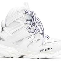 Best Balenciaga Trainers - High Top