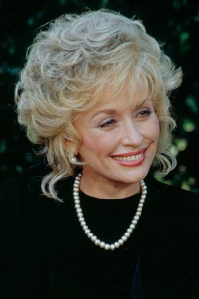Dolly Parton - Steel Magnolias, 1989