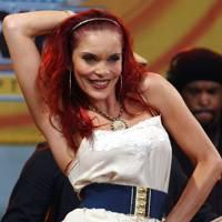 Carmit Bachar - Pussycat Dolls