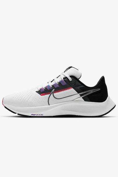 Most Popular Fitness Brands On TikTok: Nike