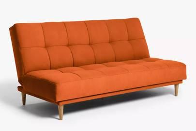 Best sofa bed with a foam mattress
