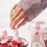 Unique Valentine's Gifts UK: the sweets
