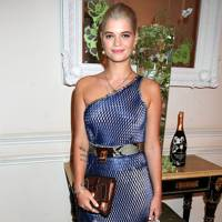 Pixie Geldof & House Of Holland
