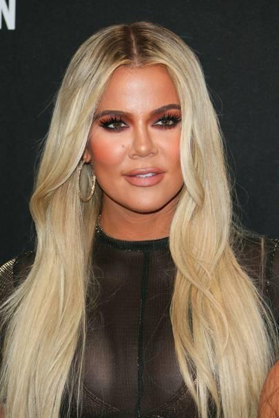 Khloe Kardashian Now