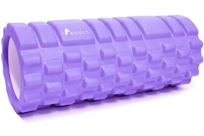 At-home gym equipment: best foam roller
