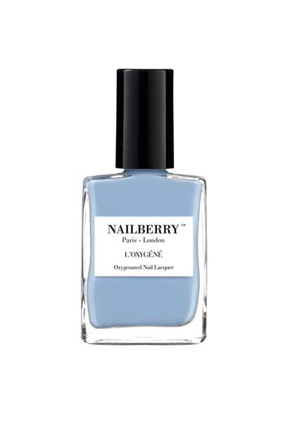 Nailberry Nail Polishes, £14.50