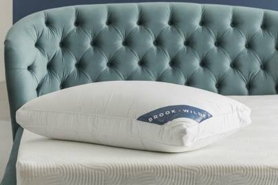 Best pillow for people who sleep on their sides