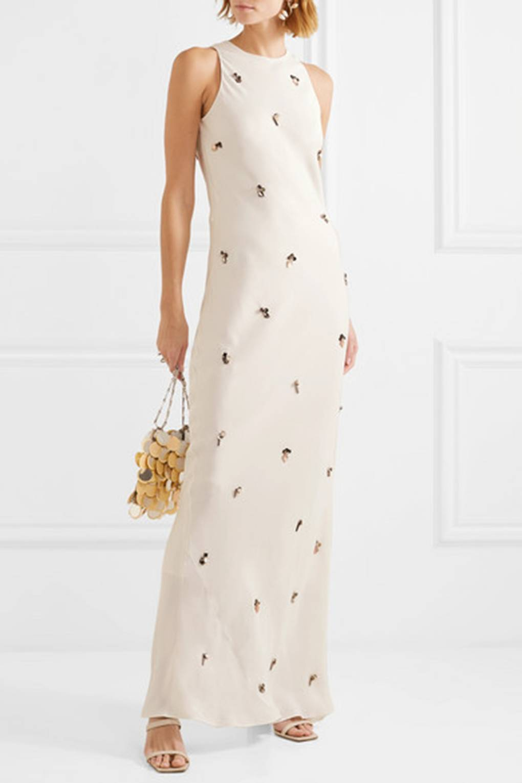 24eaaca3 Shop The Best Alternative Wedding Dresses | Glamour UK