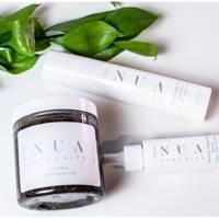 Smooth + Brighten Serum by Nua Organics