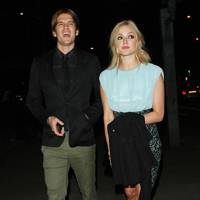 Fearne Cotton & Jesse Wood, 2012