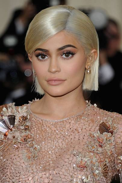 Met Gala 2017 Top Beauty Trends From The Ball Glamour Uk