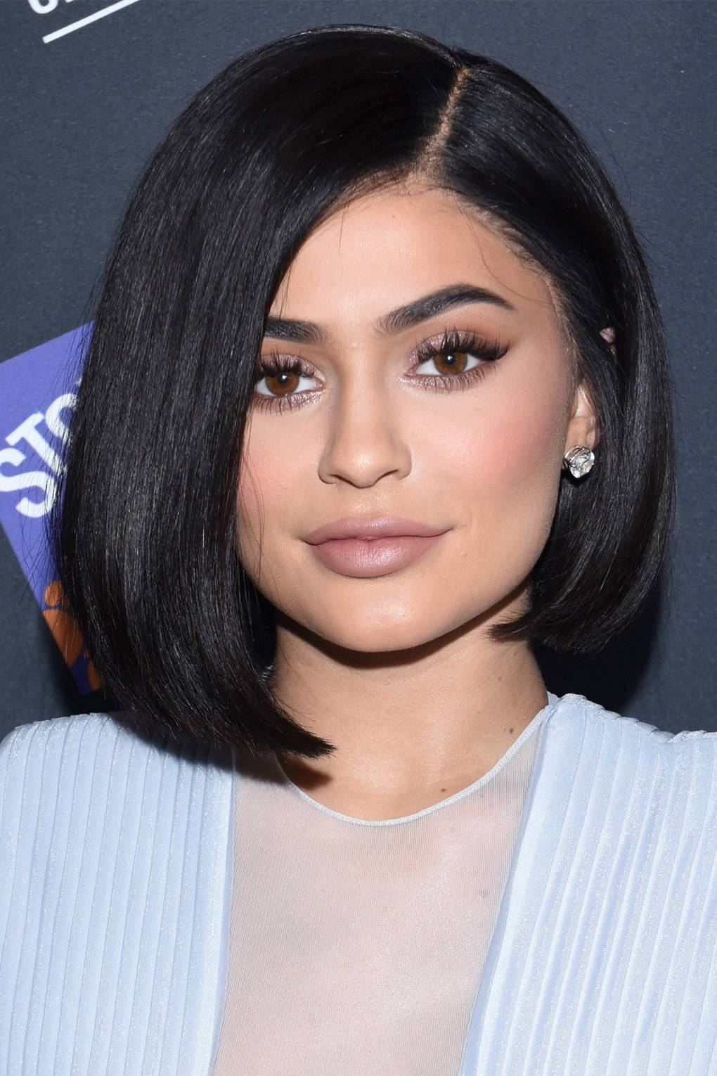 Kylie Jenner Short Hair Bob Haircut Pictures 2016 Glamour Uk