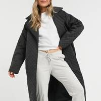 ASOS Black Friday: The quilted coat