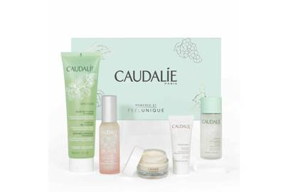 £58 worth of Caudalie for £35