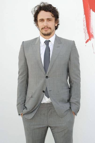 75. James Franco