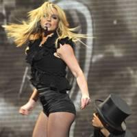 Britney's Comeback