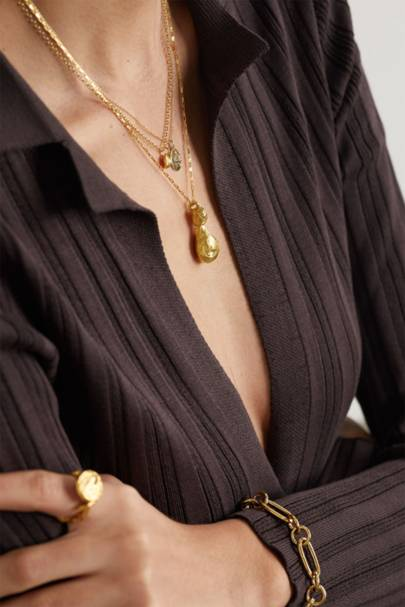 Best female owned fashion brand for gold jewellery