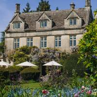 3. The Cotswolds