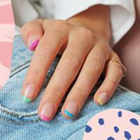 the biggest nail art trends for 2020  glamour uk