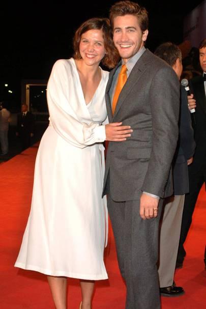 Maggie Gyllenhaal & Jake Gyllenahaal