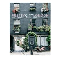 Best coffee table book for Londoners