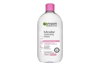 Best Amazon Prime Day Beauty Deals: the micellar water