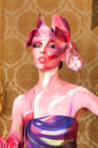 Moschino, Milan Fashion Week