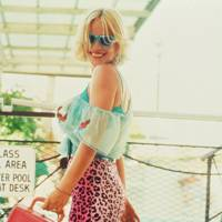 Patricia Arquette in True Romance