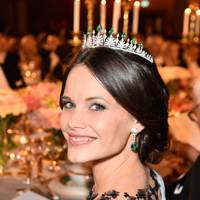 Princess Sofia Hellqvist of Sweden