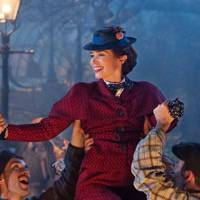 5. Mary Poppins Returns
