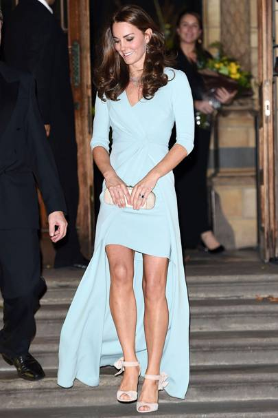 Has Kate Middleton promoted her PA to her stylist?