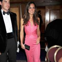 Kate Middleton – Coral Reef