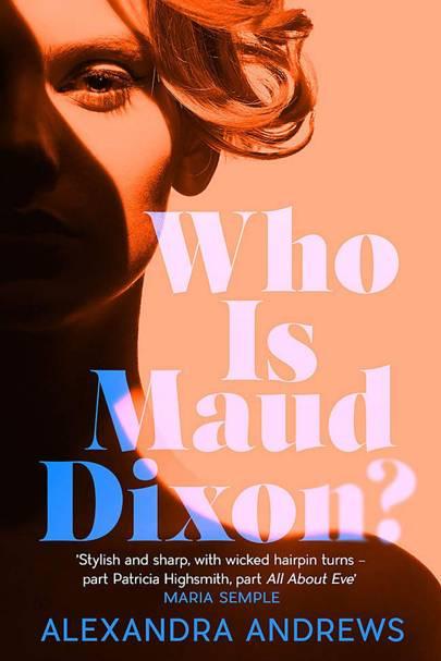 Best literary thriller fiction new book