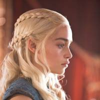 The hottest hair trends for 2017 glamour uk our current hair spo comes direct from the set of game of thrones urmus Images