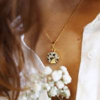 Personalised Gifts For Her: the personalised necklace